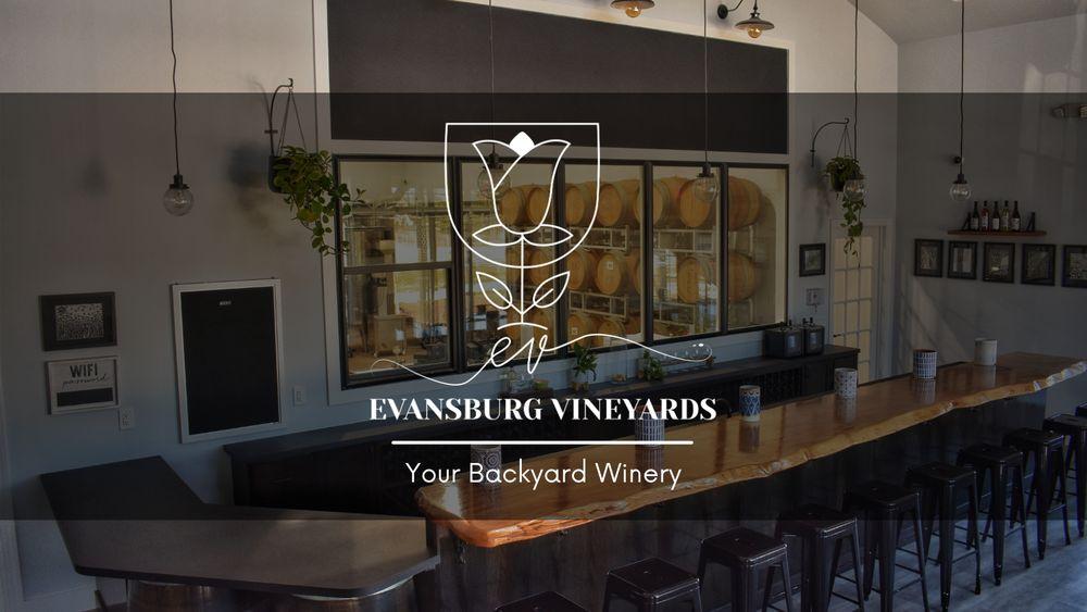 Evansburg Vineyards: 3857 Germantown Pike, Collegeville, PA