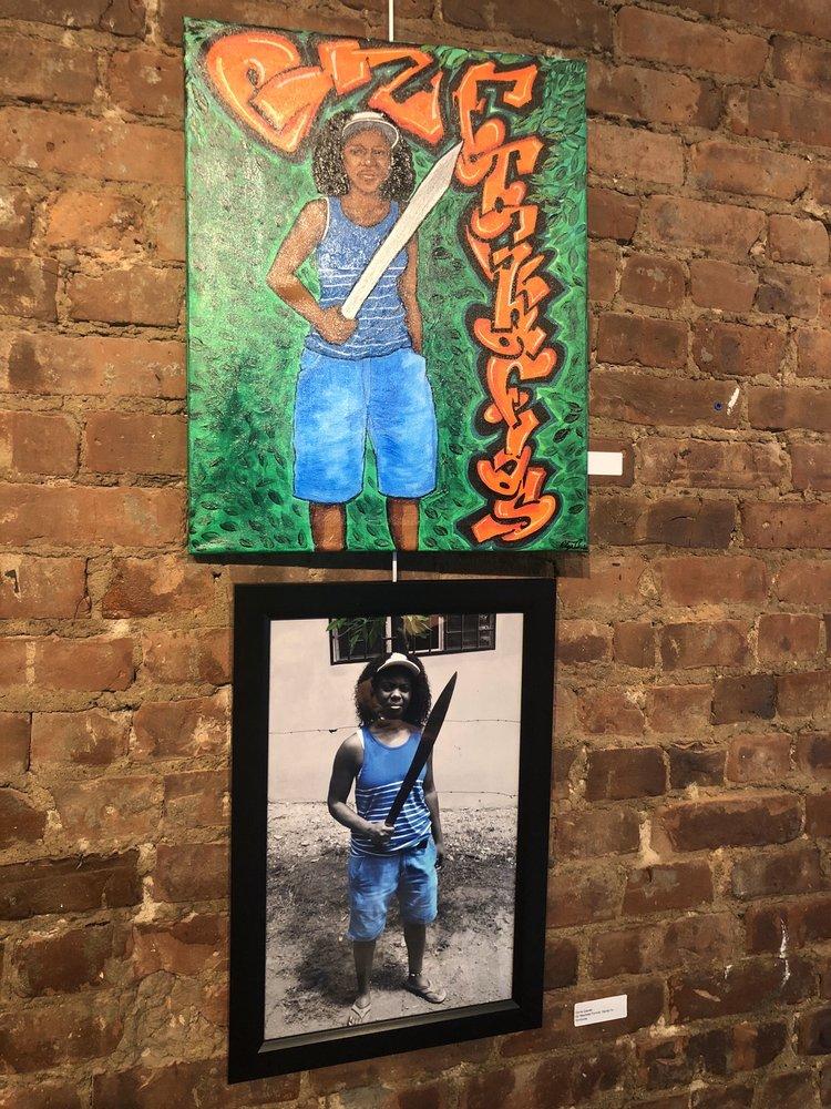 WallWorks: 39 Bruckner Blvd, Bronx, NY