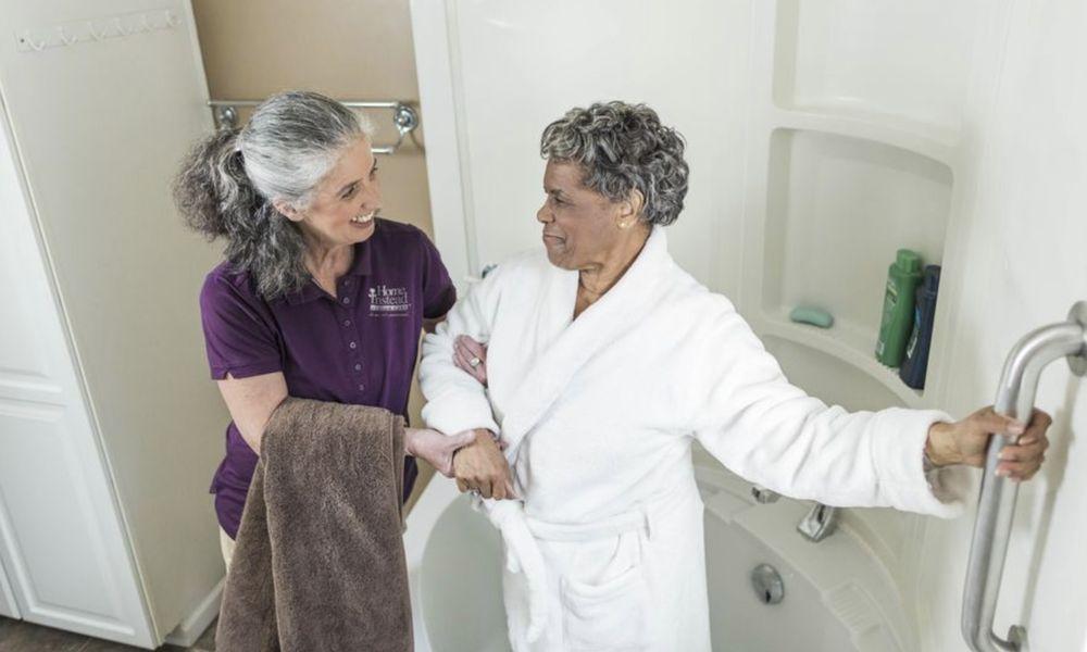 Home Instead Senior Care: 6 Beacon St, Boston, MA