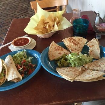 Casa Sol Mexican Restaurant San Antonio Tx
