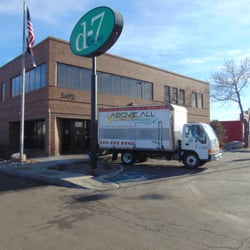 Photo Of Above All Cleaning And Restoration Wheat Ridge Co United States