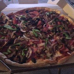 Pizza Hut 16 Photos 11233 Beach Blvd Greater Arlington
