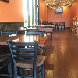 Photo Of Cacciatore S Pizza And Italian Restaurant Canyon Lake Ca United States