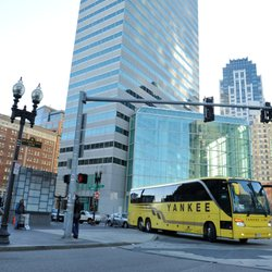 Yankee Line Bus Tours