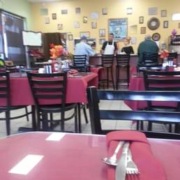Michael D S Cafe Moorpark