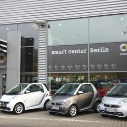 daimler ag smart center berlin 11 photos dealerships. Black Bedroom Furniture Sets. Home Design Ideas