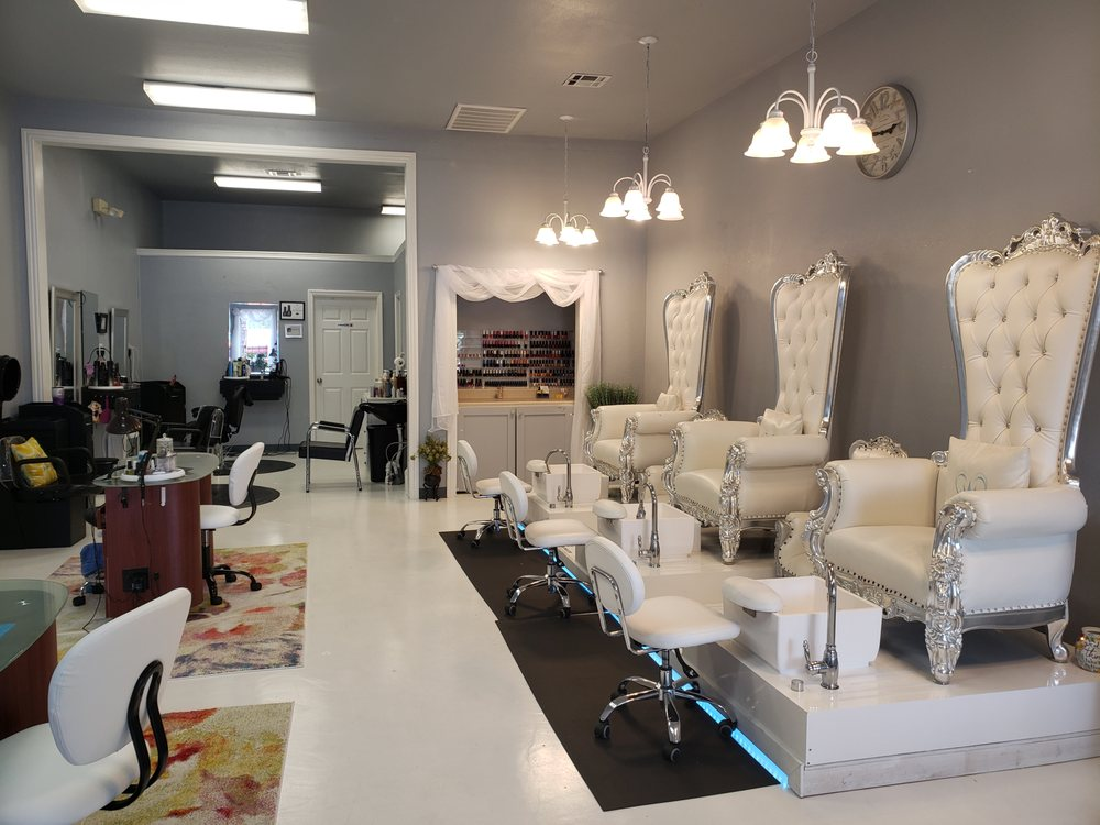 Studio C Day Spa: 414 E 3rd, Grove, OK