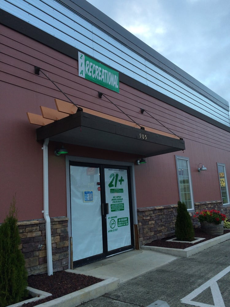 Zia Recreational: 905 Simpson Ave, Hoquiam, WA