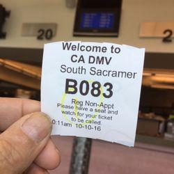 Dmv sacramento south 31 photos 95 reviews for Sacramento department of motor vehicles