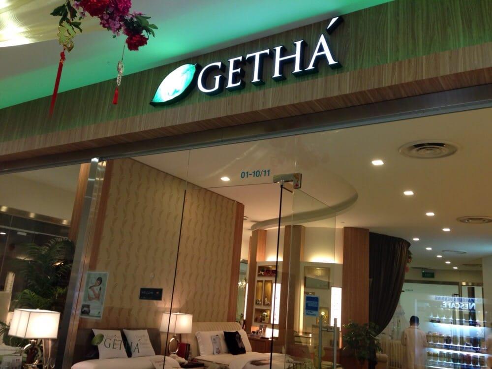 Getha