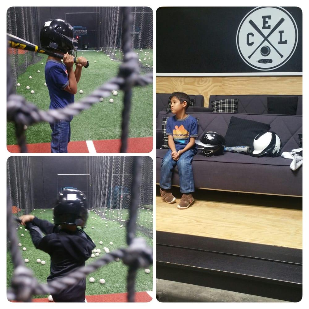 XCEL Baseball & Softball