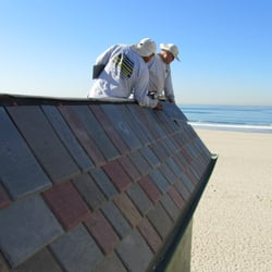 Photo Of Top Roofing   Los Angeles, CA, United States