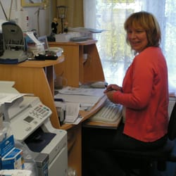 Susanne Neumann Mobiler Büroservice Local Services