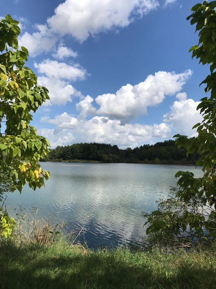 Waterworks Park: 700 Waterworks Rd, Fairfield, IA