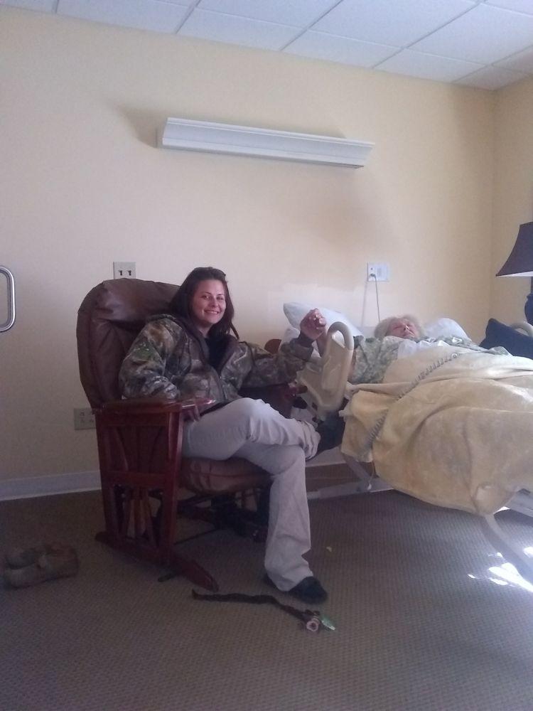 Country Hearth Inn & Suites Augusta: 2182 Gordon Hwy, Augusta, GA