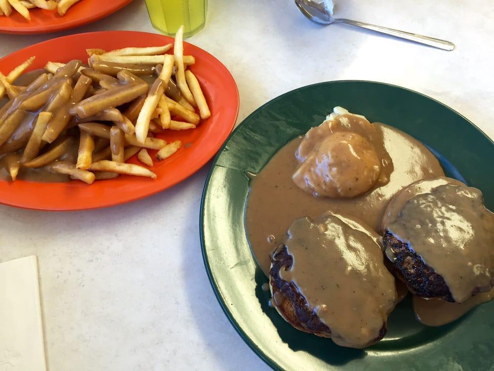 Wild West Diner: Culbertson, MT