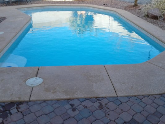 We Care Swimming Pool Service - Pool Cleaners - 59 Lowery St ...