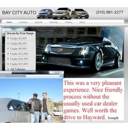 bay city auto 53 photos 57 reviews car dealers 27795 mission blvd hayward ca phone. Black Bedroom Furniture Sets. Home Design Ideas