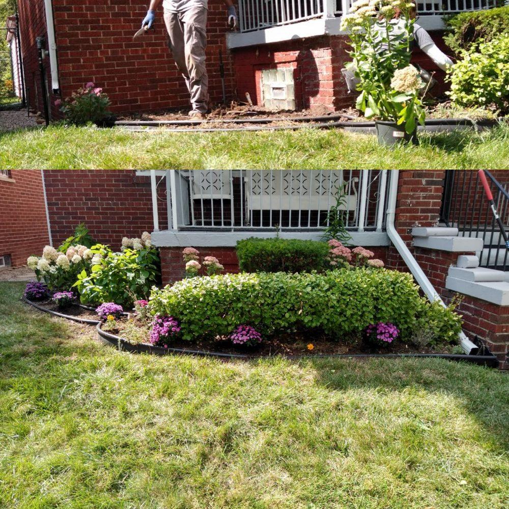 Garden Girls and Guys: Roseville, MI