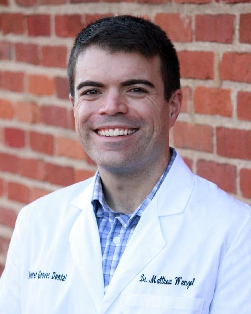 Wenzel Matthew Dmd Webster Groves Dental General