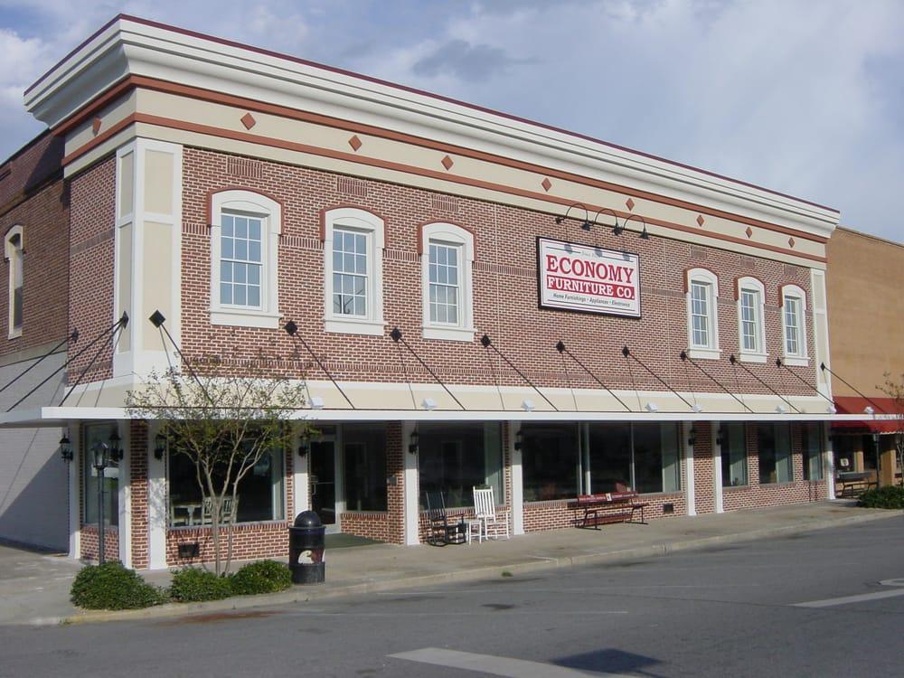 Economy Furniture Company: 120 Main St, Batesburg-Leesville, SC