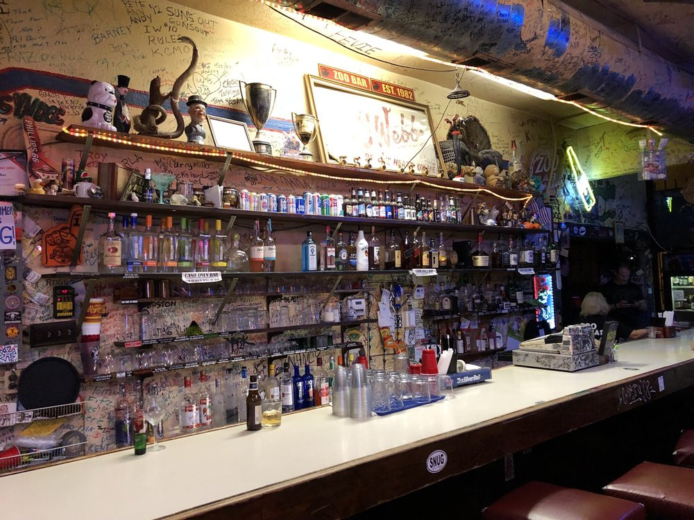 Zoo Bar