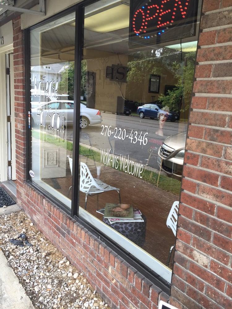 Big Tease Hair Salon: 313 Shawnee Ave, Big Stone Gap, VA