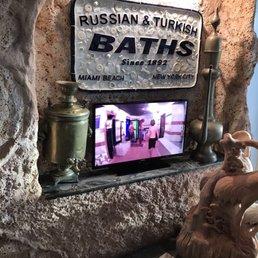 Photo Of Russian Turkish Baths Miami Beach Fl United States