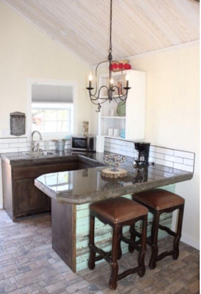 Coleman Lake View Cottages: 1024 Quail Creek Dr, Coleman, TX