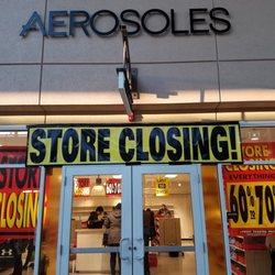 2819cb36a Aerosoles - CLOSED - Shoe Stores - 1650 Premium Outlet Blvd