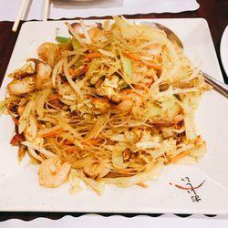 Wan S Kitchen Alameda Menu