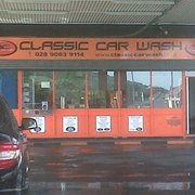 Euro Hand Carwash Valeting Car Wash Antrim Rd Newtownabbey