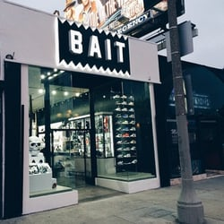 Shoe Stores In Fairfax Los Angeles