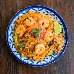 Ordinaire Photo Of Celadon Thai Kitchen   Los Angeles, CA, United States. Pad Thai
