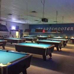 Sharpshooters Pool Halls Stage Rd Memphis TN Phone - Memphis pool table movers