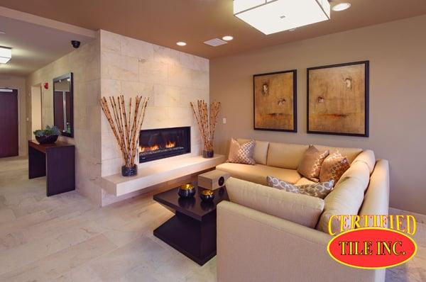 Certified Tile Inc Calvert St Van Nuys CA Tile Ceramic - Certified tile inc
