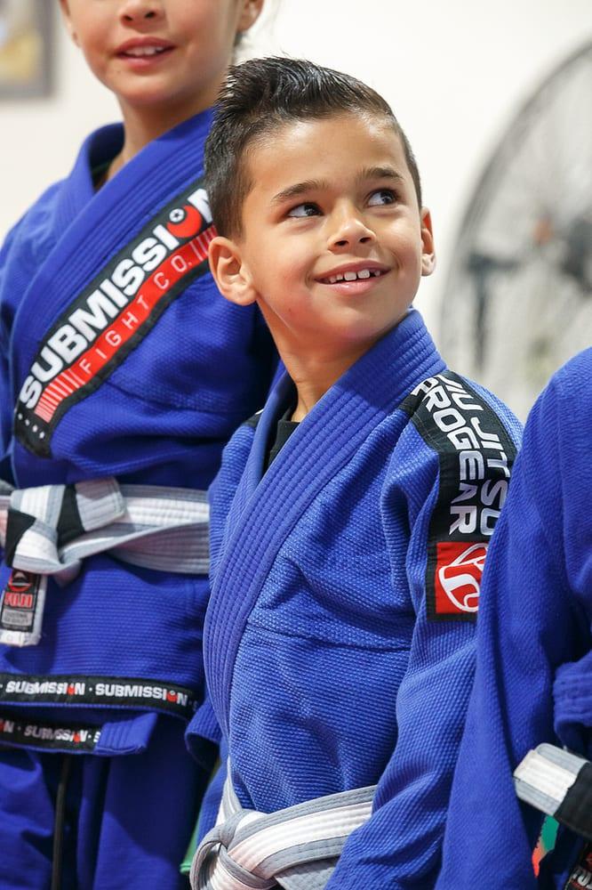 Paragon Brazilian Jiu Jitsu