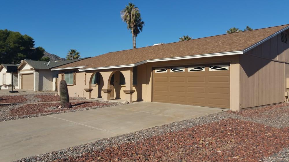 D & M Roofing: 25600 W US Hwy 85, Buckeye, AZ