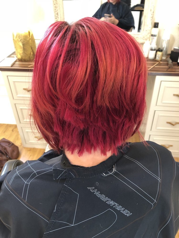 Bamboo Salon and Spa: 405 NE 3rd St, Bend, OR