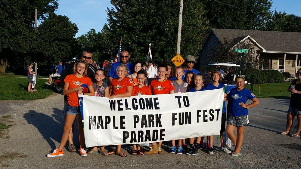 Maple Park Fun Fest: 203 Main St, Maple Park, IL