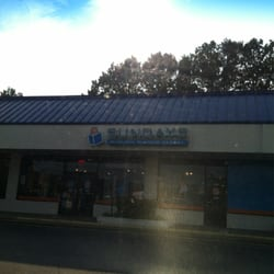 Photo Of Sundays Sun Spa Virginia Beach Va United States Sunday S