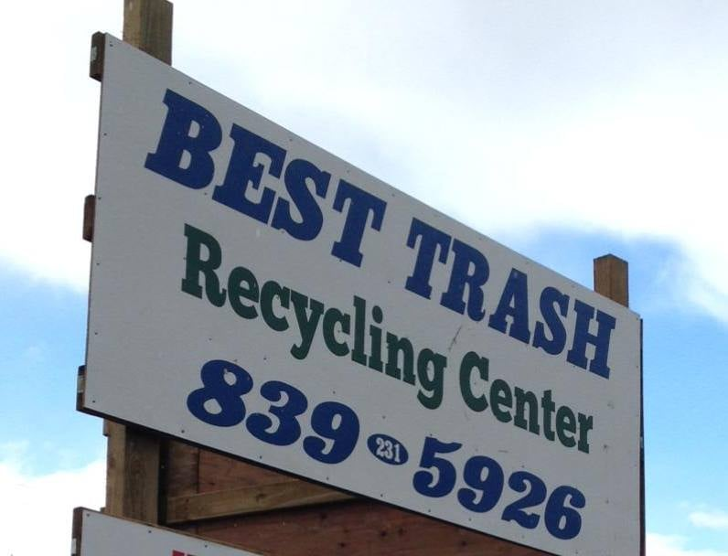 Best Trash Removal: 6400 W Jennings Rd, Lake City, MI
