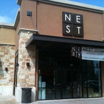 Photo Of Nest Modern San Antonio Tx United States