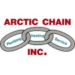 Arctic Chain Plumbing Heating Inc Closed Plumbing 1200 E