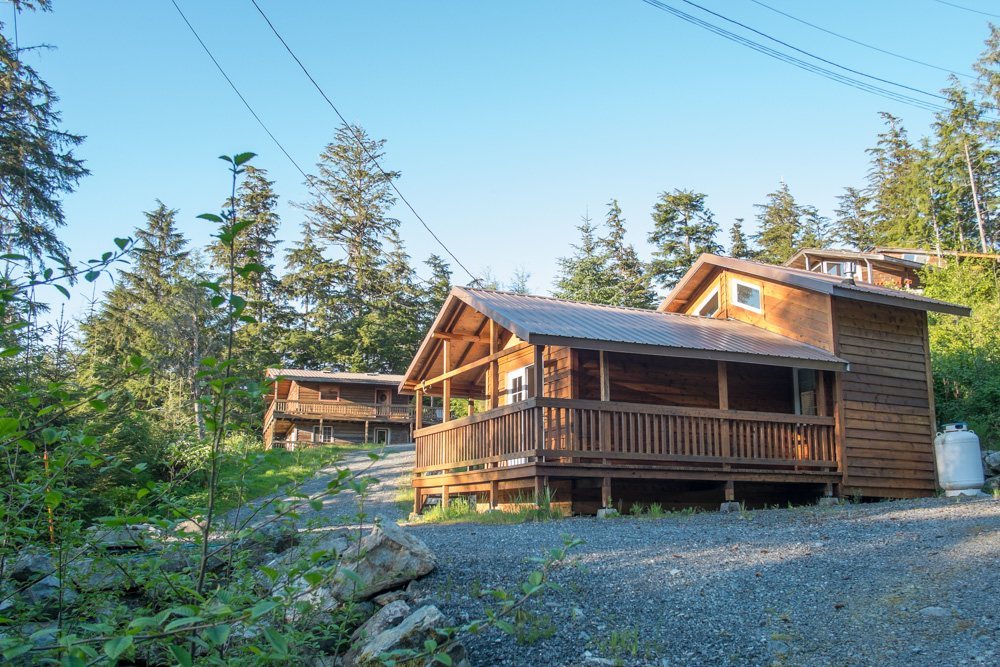 Photo of Misty Sea Charters and Lodging: Coffman Cove, AK