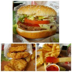 Burger king wilmington ohio