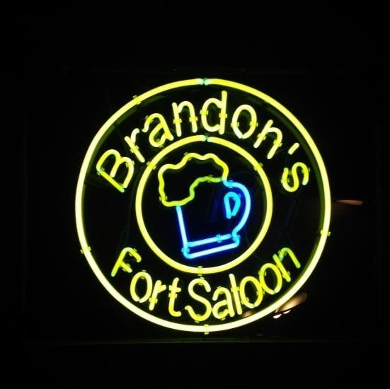 Fort Saloon: Wahpeton, ND