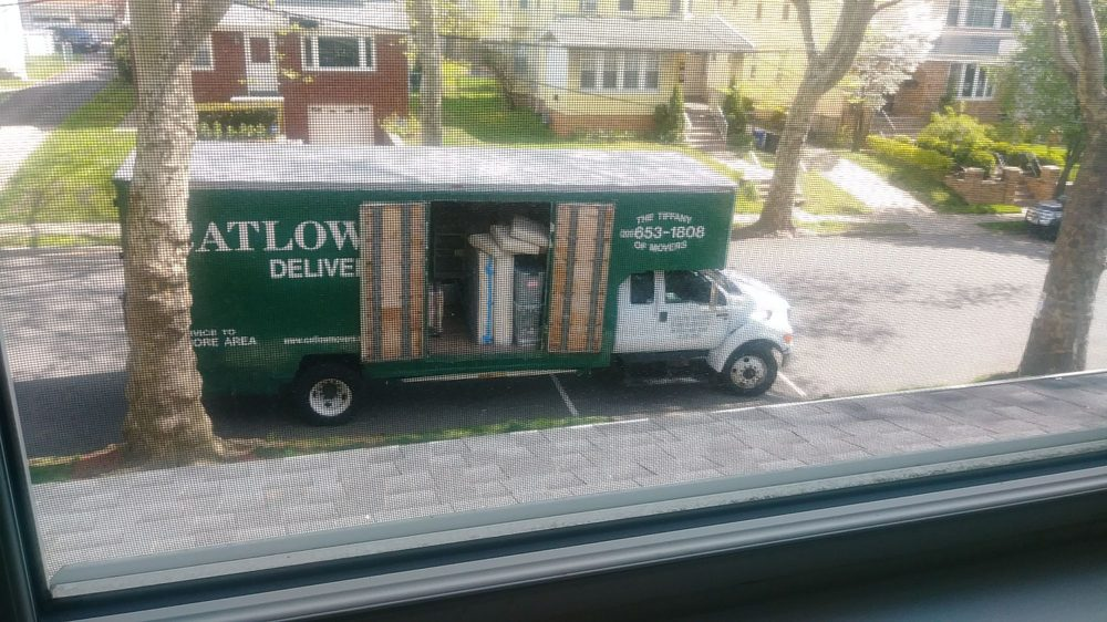 Catlow Movers