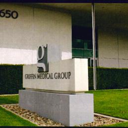 Griffin Medical Group Chiuso Cura Della Pelle 1650