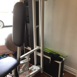 Workout garage trainers brentwood los angeles ca phone